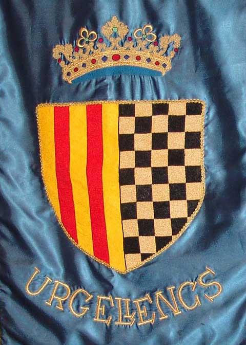 Urgellencs